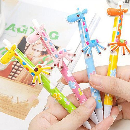 Много-функциональная ручка Giraffe 6pcs