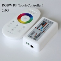 RF LED RGBW Touch Controller &Dimmer    2 sets a lot
