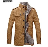 free shipping men's down parka , 2014 short men's down jacket winter coat outdoor   130