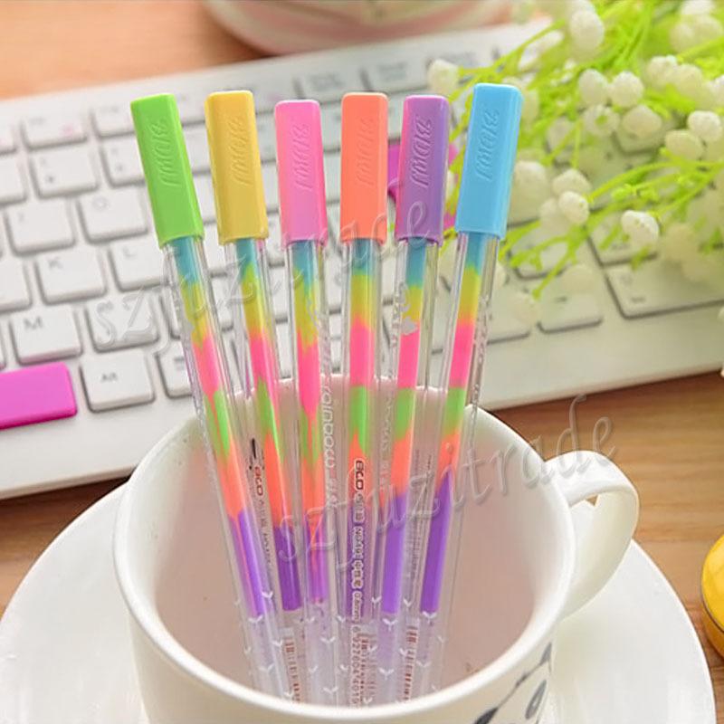 Гелевые ручки как сделать