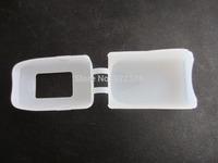 Fingertip Pulse Oximeter Rubber Case Rrotect case for 1008