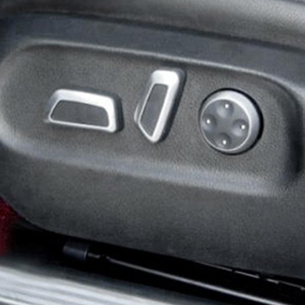 Авто и Мото аксессуары Jiangke 6pcs AUDI Q5 A4L A6L C7 A7 vw Volkswagen Tiguan CC Passat B7