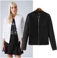 2015 Hitz  sporty mesh collar casual jacket blouses B-1429 free shipping