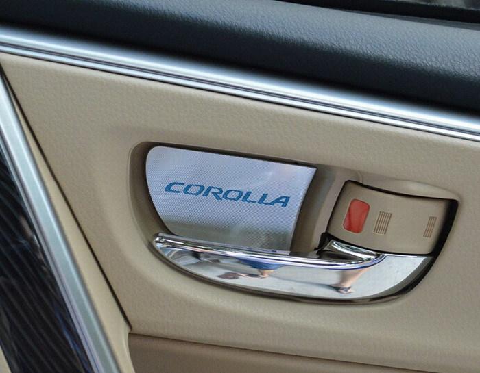 Corolla Door Trim Auto Door Inner Bowl Trim