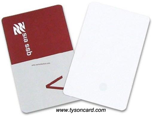 Free shipping 500pcs/lot RFID 125KHz Writable T5577 card Proximity Access card,hotel key card(China (Mainland))
