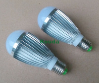 led bulb 7w led e27 smd5730 110-130lm/w high quality driver Guarantee 2years