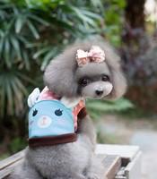 Hot Selling New Dog Clothing Rabbit Clothes Pet Product Winter For Dog Cat Clothes Coat Wholesale 1pcs/lot Dog Product Clothing