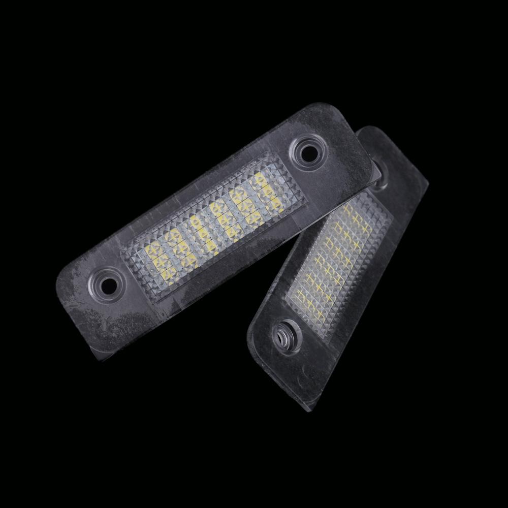 Источник света для авто OEM 12V 1 18 3528 SMD Ford Mondeo MK2 6000K авто бу ford trnzit