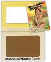 1PCS 2015 new Hot selling The balm bahama mama Powder Blush cometics makeup blusher palette