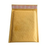 Universal 10X 150*180+40mm Kraft for Bubble Bag Yellow Bags Padded Envelopes Mailers For Sale