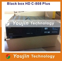 Free Shipping 3-5days can arrive Sblackbox c801,Singapore Starhub Cable TV Set Top Box,,blackbox hd-c808 plus
