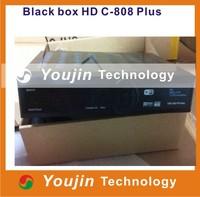 Free Shipping 3-5days can arrive Sblackbox c801,Singapore Starhub Cable TV Set Top Box,,blackbox hd-c808 plus