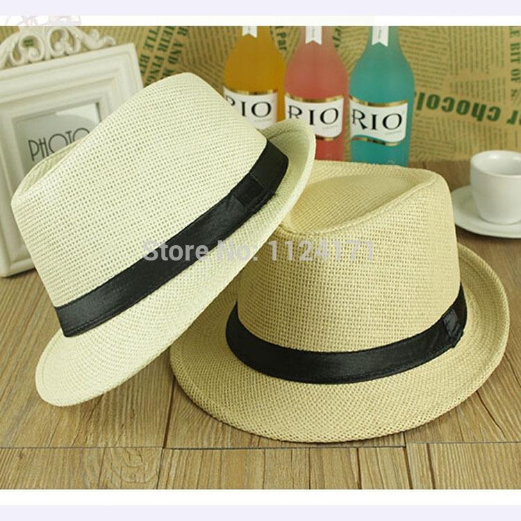 Мужская фетровая шляпа BM