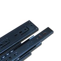 3007 seventy percent off ball guide rail section three mute slide drawer slide rail