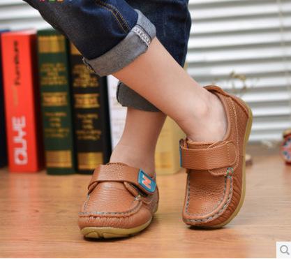 2015 vente chaude style automne chaussures pour enfants chaussures garçons fashiosn style casual cuir garçons chaussures vente chaude enfants chaussures unique