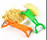 New Arrival Multifunctional Vegetable Fruit Peeler Potato Masher Grater Kitchen Tools Stainless Steel Vegetable Fruit Peelers
