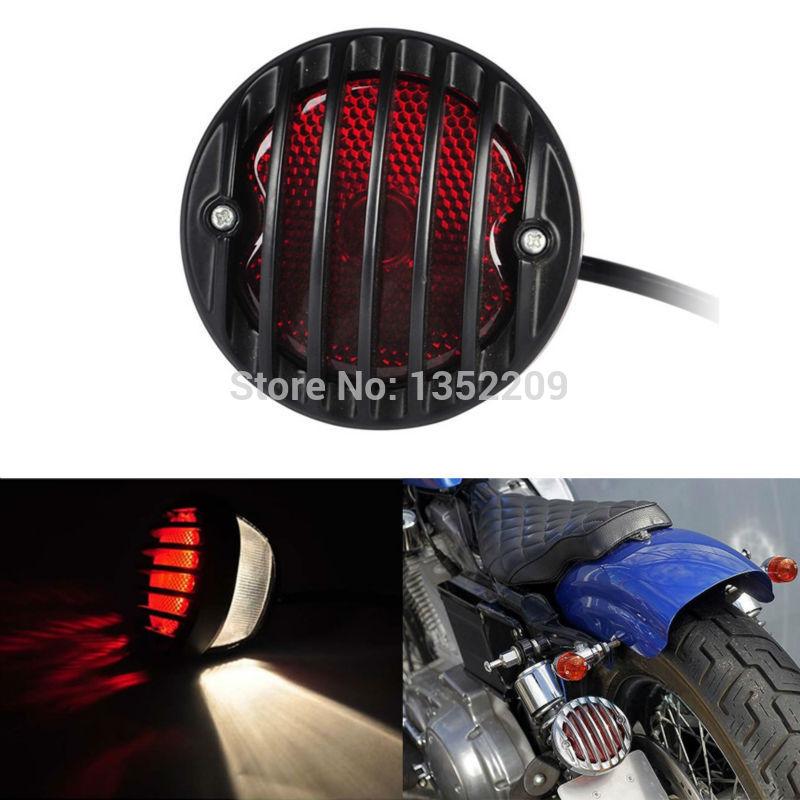 Тормозные огни для мотоциклов YC Harley тормозные огни для мотоциклов buy4motor 100% harley suzuki yamaha honda 4112