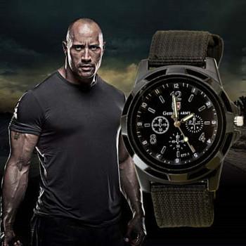 2015 новый известный бренд мужские часы армия солдат военная холст ремень ткань аналоговый кварцевые наручные часы на открытом воздухе спортивные наручные часы