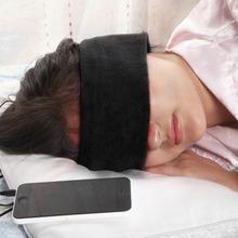 Sleeping Bundle With Built-in Headphones Earphones Headset And Sport Running Earphone Headband for Mobile Phone