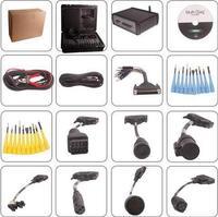 2014 Promotion V2011C  for JALTEST MULTI-DI@G TRUCK Diagnostic Tool Bluetooth