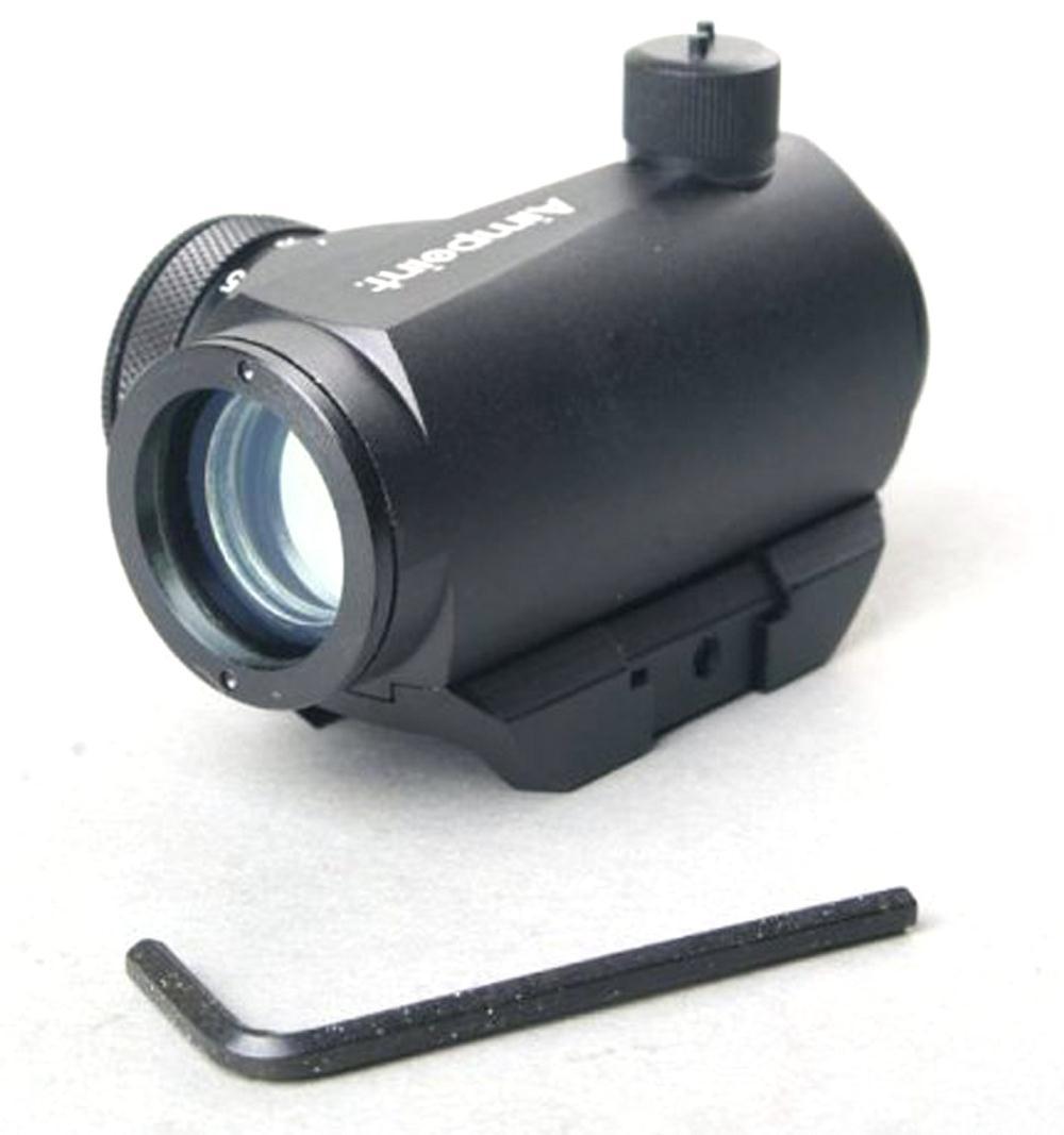 Установка оптического прицела OEM 21 Picatinny bc-genm70-daog-00