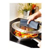 1 piece 13 inch diameter glass pot cover pot lid