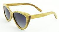 2015 New Polaroid Sunglasses Men Driving Sun Glasses Women   Brand Designer Fashion Oculos WOODEN  Sunglasses6090