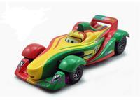 100% original--   Pixar Cars diecast figure TOY ----- RIP CLUTCHGONESKI