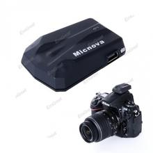 Micnova GPS-N GPS Unite Geotag Replace GP-1 for Nikon D800 D800E D610 D600 D7200 D700 D7100 D90 D3200 D5200 D4 DSLR