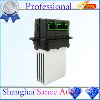 Heater Blower Resistor 6441.L2 7701207718 7701048390 For Renault  Citroen C2 C3 C5 Peugeot 406 107 207 607 2001-2009 2010-2015
