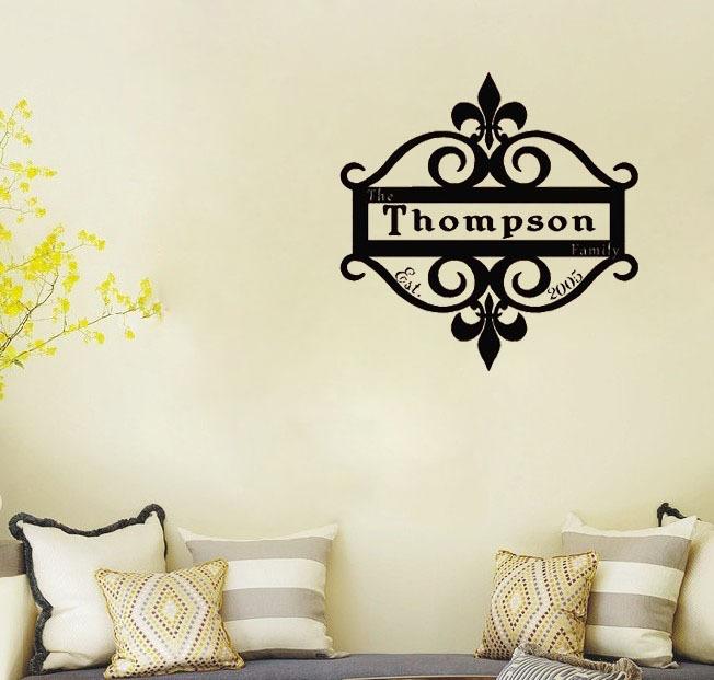 Online Get Cheap Fleur De Lis Wall Decor