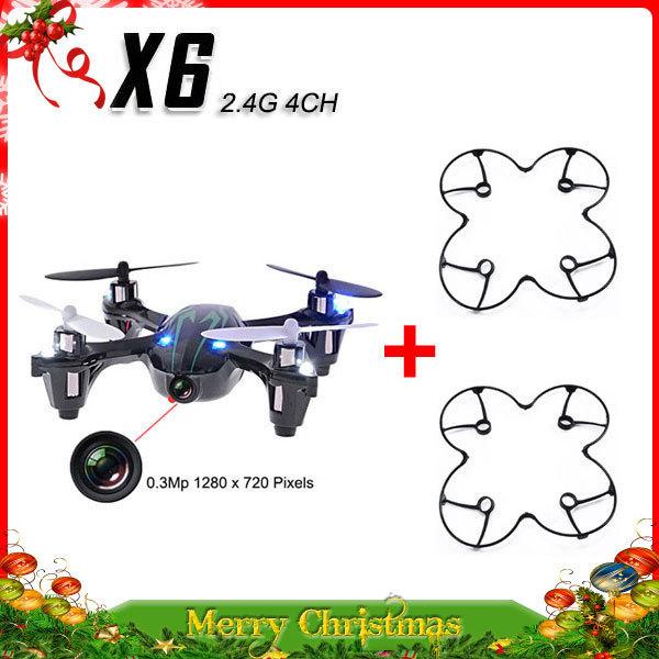 Детская игрушка Flying Up ! X 6 2 2.4g 4CH 0.3MP Magic UFO RC VS Hubsan X 4 H107C KB-360401 children s ufo design magic floating disk flying toy