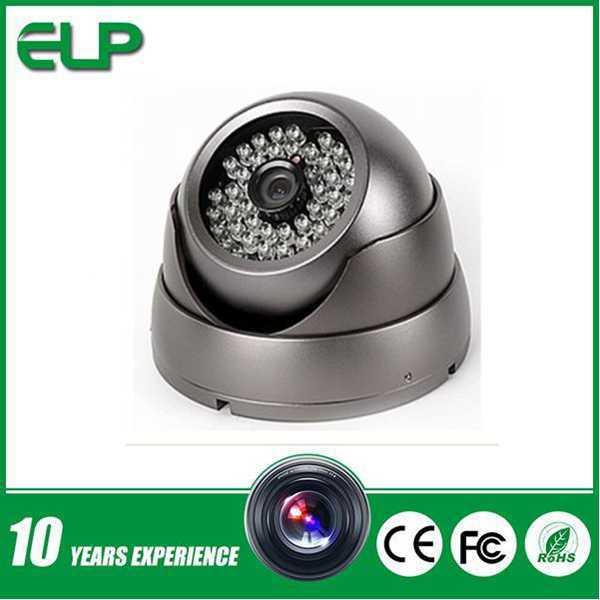 Cheap Sony CCD 800TVL Outdoor Waterproof Dome IR Camera ELP-S6800VD(China (Mainland))
