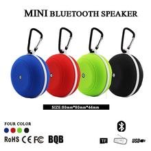 Sata brand Best price portable mini bluetooth Speaker mp3 player Wireless outdoor sport Speaker With FM Radio Support TF Card(China (Mainland))