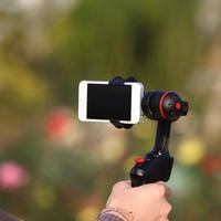 Gazer Gyro-Pod WenPod SP1 Pro Smartphone Digital Stabilizer 3-Axis Steadicam