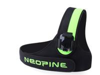 F11244 NEOpine SCM-3 Camera Accessories Single Shoulder Strap Chest Camera Mount Adjustable For Sport Camera