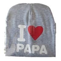 New Unisex Baby Boy Girl Toddler Infant Children Cotton Soft Cute Hat Cap Beanie