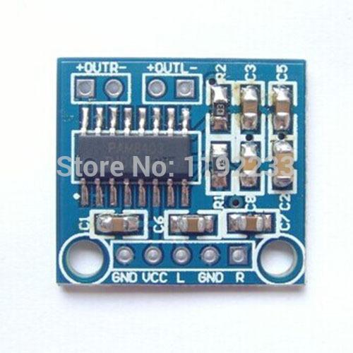 MINI PAM8403 Power Amplifier Module Audio Amplifier Module