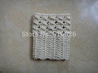 Handmade Crochet boot socks  Lace Boot Socks  Boot socks boot cuffs leg warmers