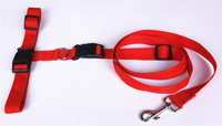 2015 New arrived  Pet products Hauling cable dog traction rope belt