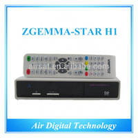 Zgemma Star H1  youtube satellite tv receiver hot new products for 2015