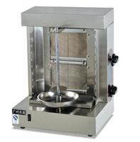 Doner Kebab machine ,Stainless Steel Gas Kebab Machine, gas Sharwarma Maker