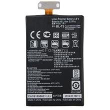 BL-T5 2100mAh Li-ion Polymer Battery Fit Flex Cable for LG Nexus 4 E960 / E975 / E973 / E970 / F180