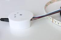 12-24V 4A per channel LED RGBW / RGB wifi controller