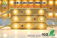 RGB led led injection module 5050 / injection module led DC12V