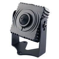 2015 New Guaranteed New 100% High Quality Black LN331 Mini HD SDI 1080P CCTV Surveillance Video Camera 3.7mm Pinhole Lens A2
