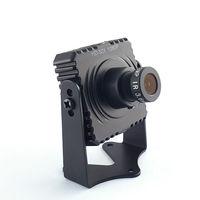 2015 New Guaranteed New 100% High Quality Black Mini HD SDI 1080P CCTV Surveillance Video Camera 3.6mm Pinhole Lens For Xmas A2