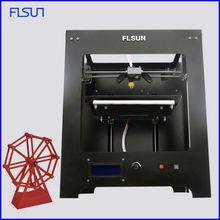 High precision 3d printing,metal 3d printer machine