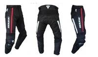 Oxford cloth racing pants, motorcycle pants