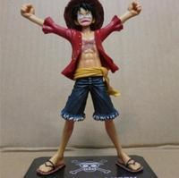 Free Shipping One Piece Toy Children Toy Dolls Children Gift